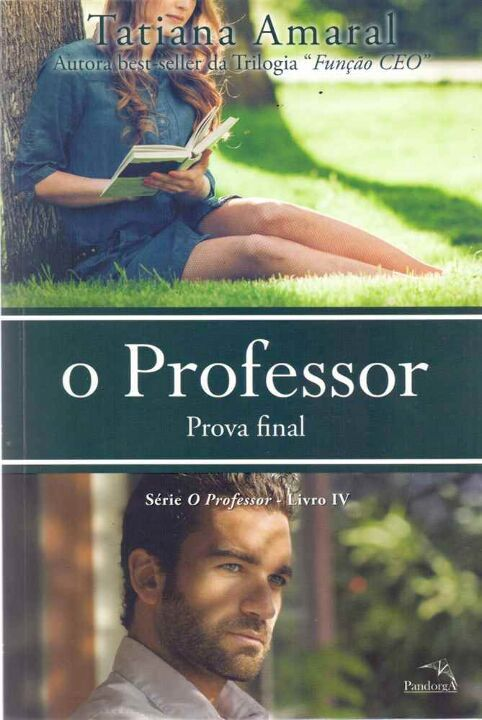 Professor, o - Vol Iv - Prova Final thumbnail