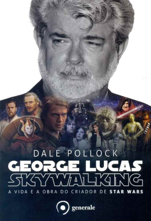 George Lucas - Skywalking thumbnail