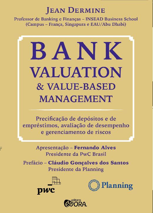 Bank Valuation And Value-Based Management thumbnail