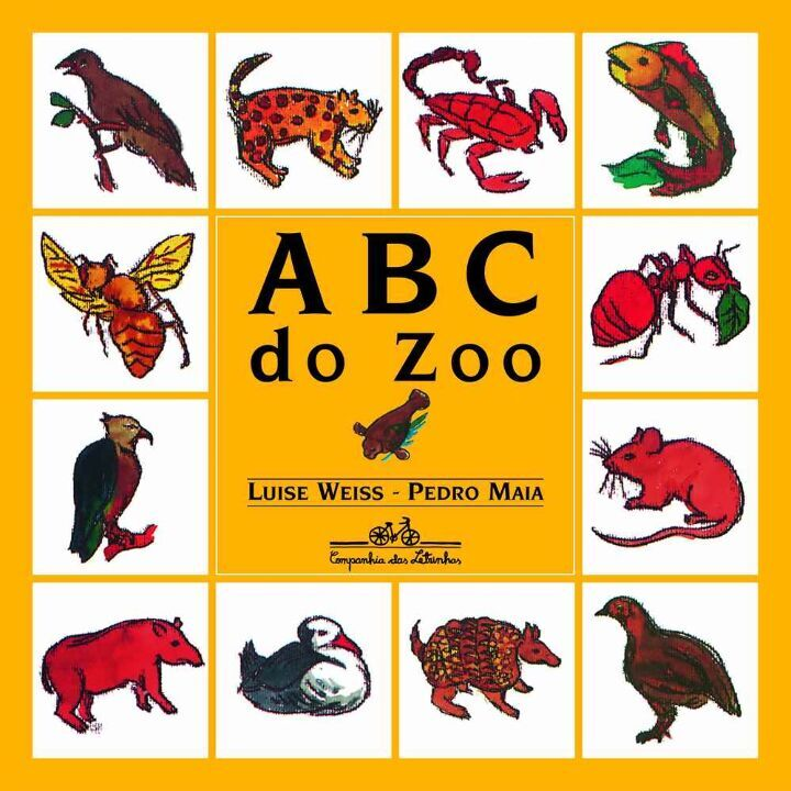 Abc do Zoo thumbnail