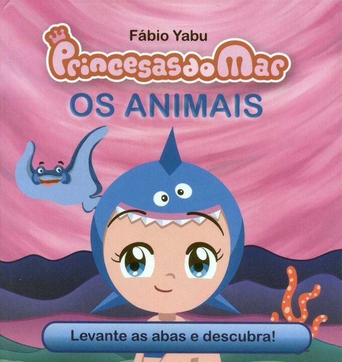 Col. Esconde-Esconde (Princ.do Mar): os Animais thumbnail