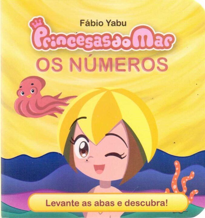 Col. Esconde-Esconde (Princ.do Mar): os Numeros thumbnail