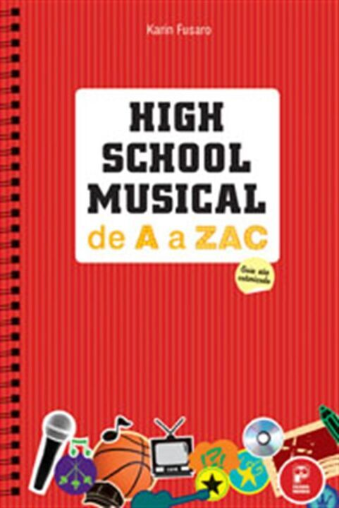 High School Musical de A a Zac thumbnail