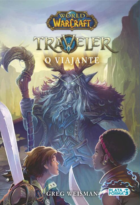 World Of Warcraft: O Viajante thumbnail
