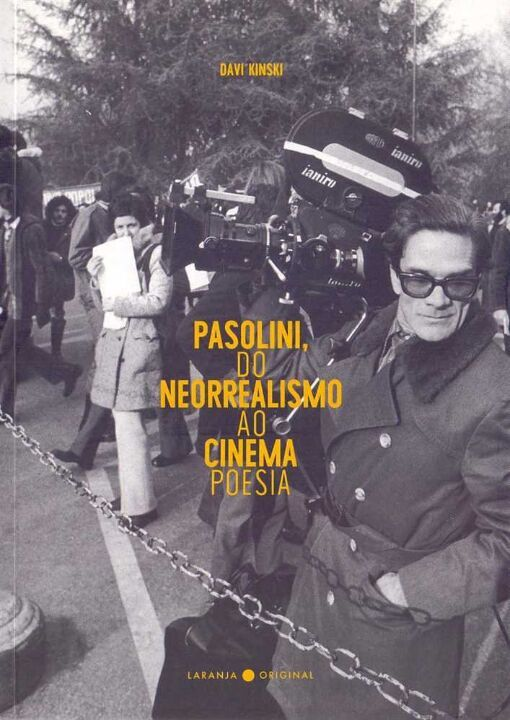 Pasolini, do Neorrealismo Ao Cinema Poesia thumbnail