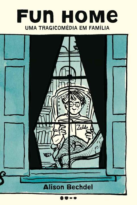 Fun Home thumbnail