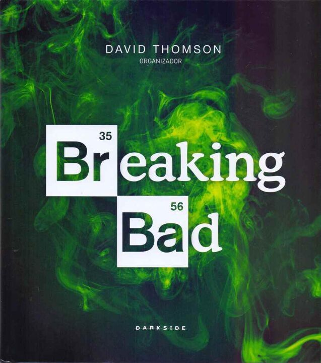 Breaking Bad: o Livro Oficial thumbnail