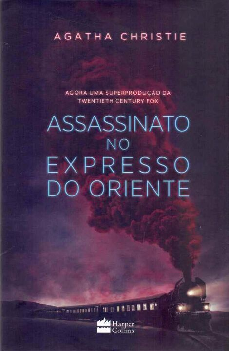 Assassinato no Expresso do Oriente thumbnail