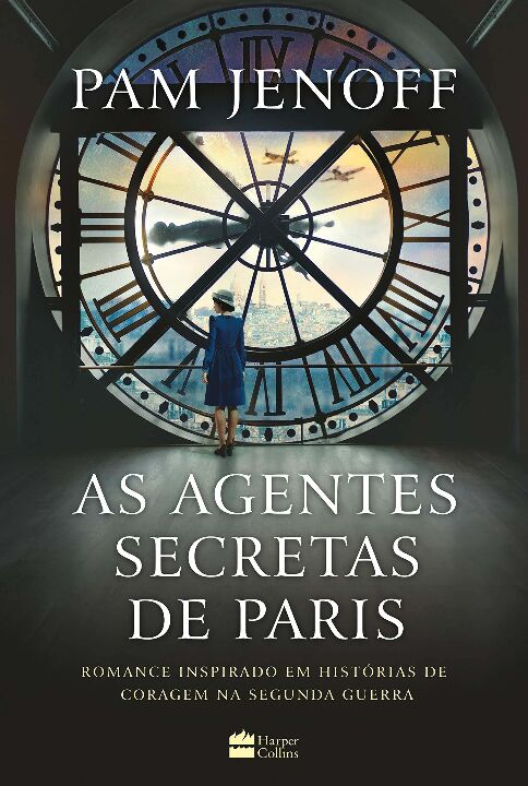 as Agentes Secretas de Paris thumbnail