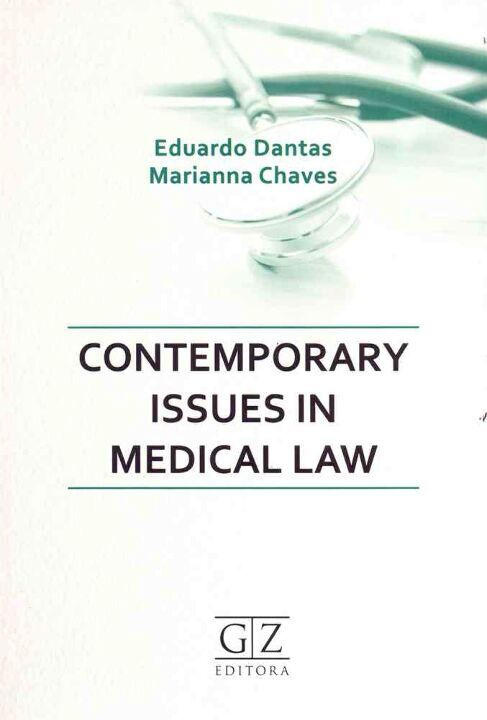 Contemporary Issues In Medical Law thumbnail