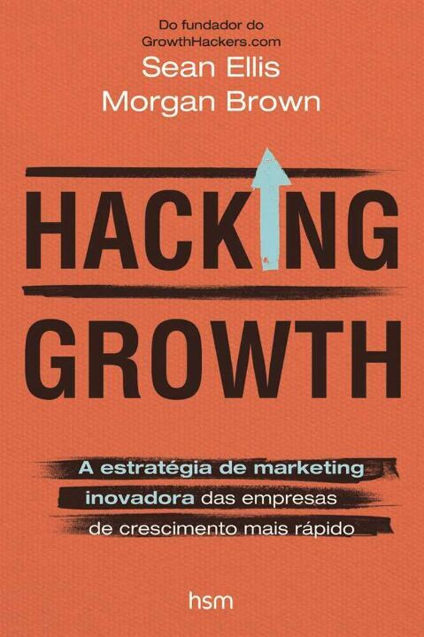 Hacking Growth thumbnail