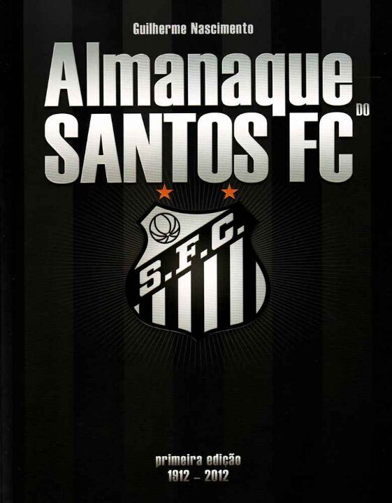 Almanaque do Santos Futebol Club thumbnail