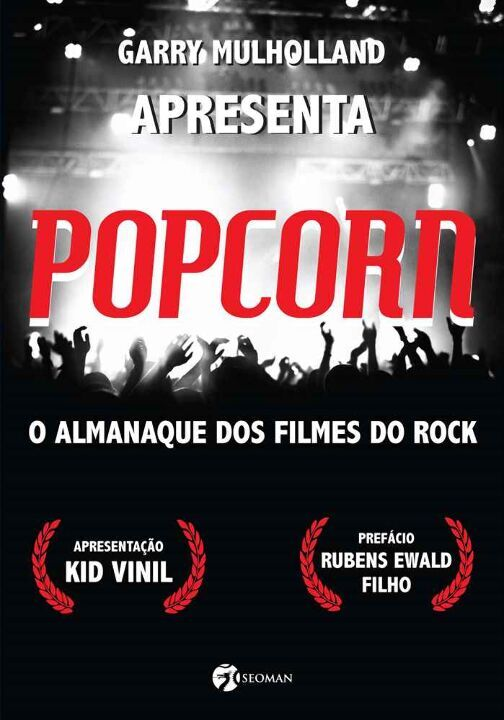 Popcorn - o Almanaque Dos Filmes do Rock thumbnail