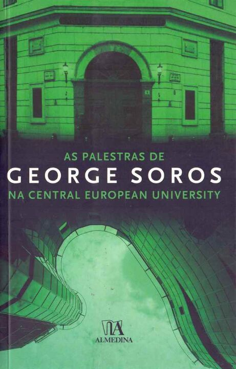 As Palestras de George Soros na Central European University thumbnail
